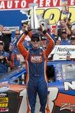 NASCAR:  May 29 Tech-Net Auto Service 300 Stock Photography