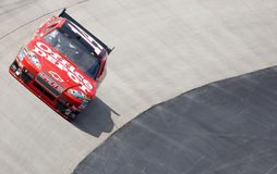 NASCAR: May 30 Autism Speaks 400 stock photography