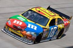 NASCAR: May 30 Autism Speaks 400 royalty free stock image