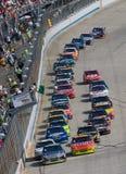 NASCAR: May 31 Autism Speaks 400 stock image