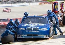 NASCAR: May 31 Autism Speaks 400 stock photos