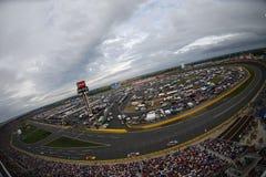 NASCAR: May 29 Coca-Cola 600 Stock Photo