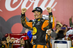 NASCAR: May 29 Coca-Cola 600 Royalty Free Stock Images