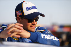 NASCAR: May 26 Coca-Cola 600 Stock Photography
