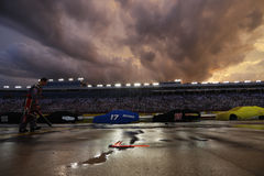 NASCAR: May 28 Coca Cola 600 Stock Photography