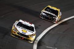 NASCAR: May 29 Coca Cola 600 Royalty Free Stock Image