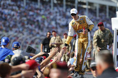NASCAR: May 28 Coca Cola 600 Royalty Free Stock Photos
