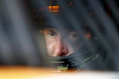 NASCAR: May 23 Coca-Cola 600. May 23, 2019 - Concord, North Carolina, USA: Kurt Busch 1 gets ready to practice for the Coca-Cola 600 at Charlotte Motor Speedway royalty free stock photography