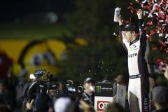 NASCAR: May 11 Digital Ally 400 stock photos