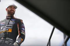 NASCAR: May 10 Digital Ally 400 royalty free stock photo