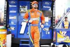 NASCAR: May 10 Digital Ally 400 stock image