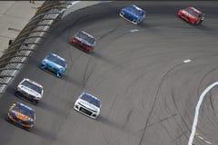 NASCAR: May 11 Digital Ally 400 stock photo