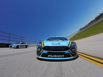 NASCAR: May 07 GEICO 500 Royalty Free Stock Image