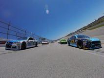 NASCAR: May 07 GEICO 500 Royalty Free Stock Photos