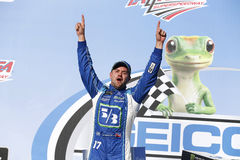 NASCAR: May 07 GEICO 500 Stock Photography