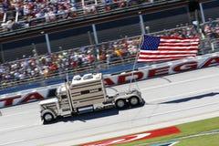 NASCAR: May 07 GEICO 500 Royalty Free Stock Photo