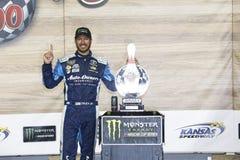 NASCAR: May 13 Go Bowling 400 Royalty Free Stock Photos