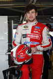 NASCAR: May 06 GoBowling.com 400 Royalty Free Stock Image