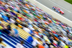NASCAR:  May 07 GoBowling 400 Royalty Free Stock Photo
