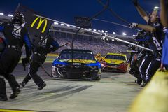 NASCAR: May 19 Monster Energy All-Star Race Stock Images