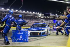 NASCAR: May 20 Monster Energy All-Star Race Royalty Free Stock Image