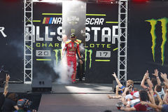 NASCAR: May 20 Monster Energy NASCAR All-Star Race Royalty Free Stock Photography