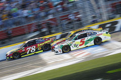 NASCAR: May 20 Monster Energy NASCAR All-Star Race Stock Photos