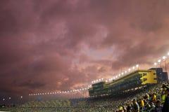 NASCAR:  May 09 SpongeBob SquarePants 400 Royalty Free Stock Image