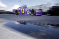 NASCAR: 24 mei Alsco 300 Royalty-vrije Stock Foto