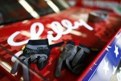 NASCAR: 24 mei Alsco 300 Royalty-vrije Stock Foto's