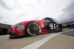 NASCAR: 24 mei Coca-Cola 600 Royalty-vrije Stock Afbeelding