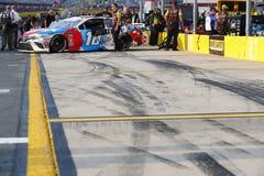 NASCAR: 24 mei Coca-Cola 600 Royalty-vrije Stock Foto