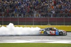 NASCAR: 27 mei Coca-Cola 600 Stock Foto