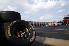 NASCAR: 26 mei Hisense 300 Stock Afbeelding
