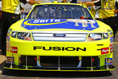 NASCAR - Menard's #98 Ford Fusion Stock Image