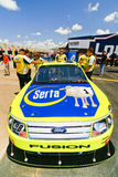 NASCAR - Menard's #98 Serta Ford Stock Photography