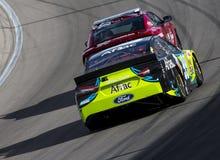 NASCAR:  Am 9. März Las Vegas Motor Speedway Stockfotografie