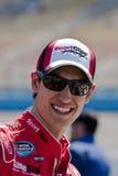 NASCAR  Nationwide Series Bashas Supermarkets 200 Royalty Free Stock Images