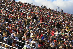 NASCAR in New-Hampshire Stockbilder