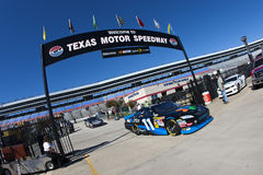 NASCAR:  Nov 05 AAA Texas 500 Royalty Free Stock Images