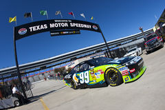 NASCAR:  Nov 05 AAA Texas 500 Stock Photo
