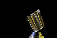 NASCAR: Nov 18 Ford ECOBOOST 400 Stock Image