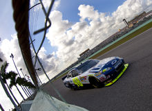 NASCAR: NOV 21 Ford 400 Stock Image