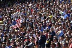NASCAR: Nov 13 Can-Am 500k Stock Image