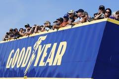NASCAR: Nov 13 Can-Am 500k Stock Images