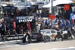 NASCAR: Nov 13 Can-Am 500k Royalty Free Stock Image