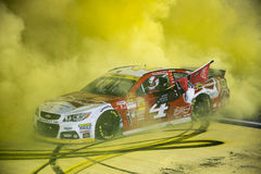 NASCAR:  Nov 16 FORD Ecoboost 400 Stock Photos