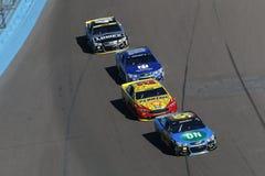 NASCAR: 13 nov. kunnen-Am 500k Royalty-vrije Stock Fotografie