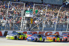 NASCAR:  November 01 Amp Energy 500 Royalty Free Stock Photography