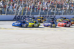 NASCAR:  November 01 Amp Energy 500 Stock Photo